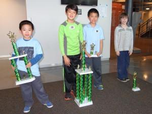 Elementary School Championship