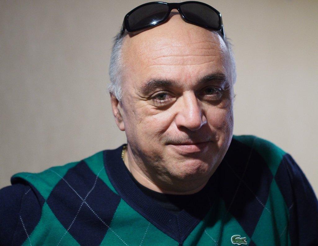 Goran Vojinovic