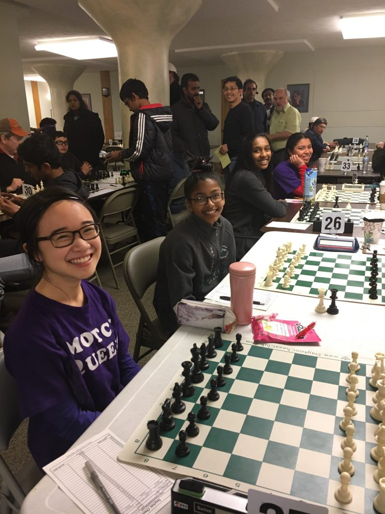 CCL Wins at MOTCF 2018 — Welcome to the CCL Chess School!