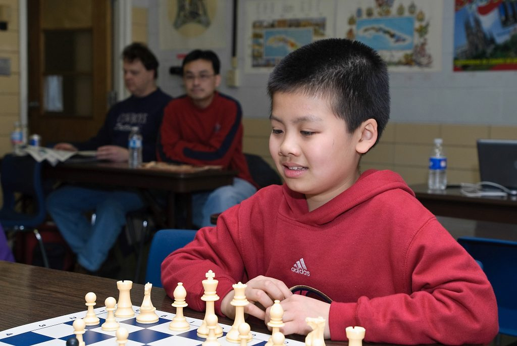 CCL — chess lessons, for players of all strengths and ages
